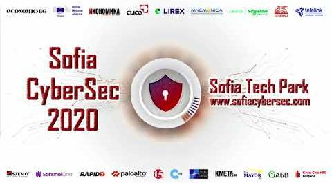 Sofia CyberSec 2020